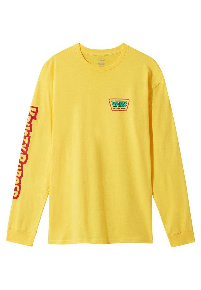 THE SIMPSONS KRUSTY - Long sleeved top - (the simpsons) krusty