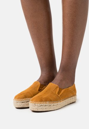 Espadrillas - brown