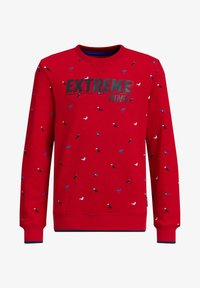 WE Fashion - Sweater - red - 2