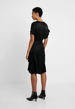 LOTTA - Day dress - black