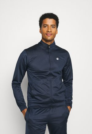 TRACKSUIT - Trainingsanzug - dark blue