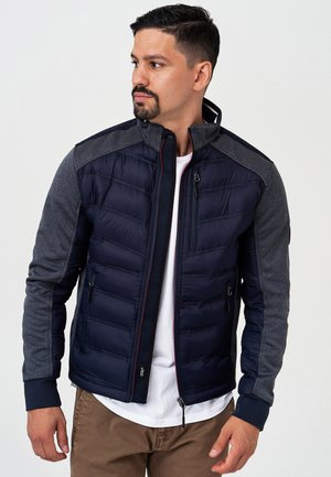 ALTERIO - Light jacket - navy