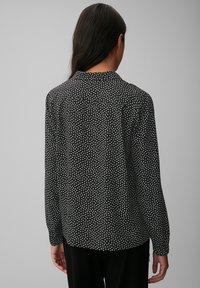 Marc O'Polo - MIT ALLOVER-MUSTERPRINT - Button-down blouse - multi - 2
