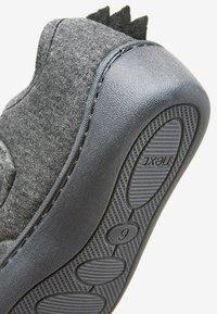 Next - Domácí obuv - grey - 4