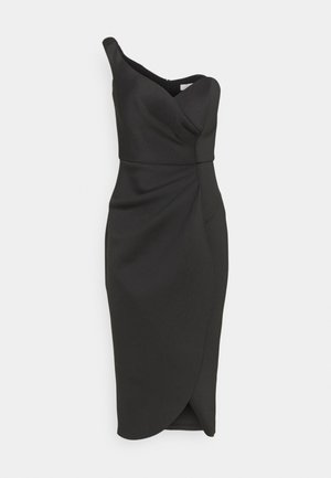 HANNE - Cocktail dress / Party dress - black