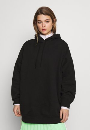 BAE HOODIE UNIQUE - Sweat à capuche - black