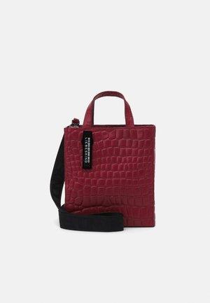 PAPER - Handbag - red pepper