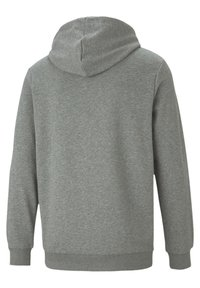 Puma - Felpa - medium gray heather - 4