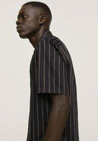 Mango - Camicia - zwart - 4