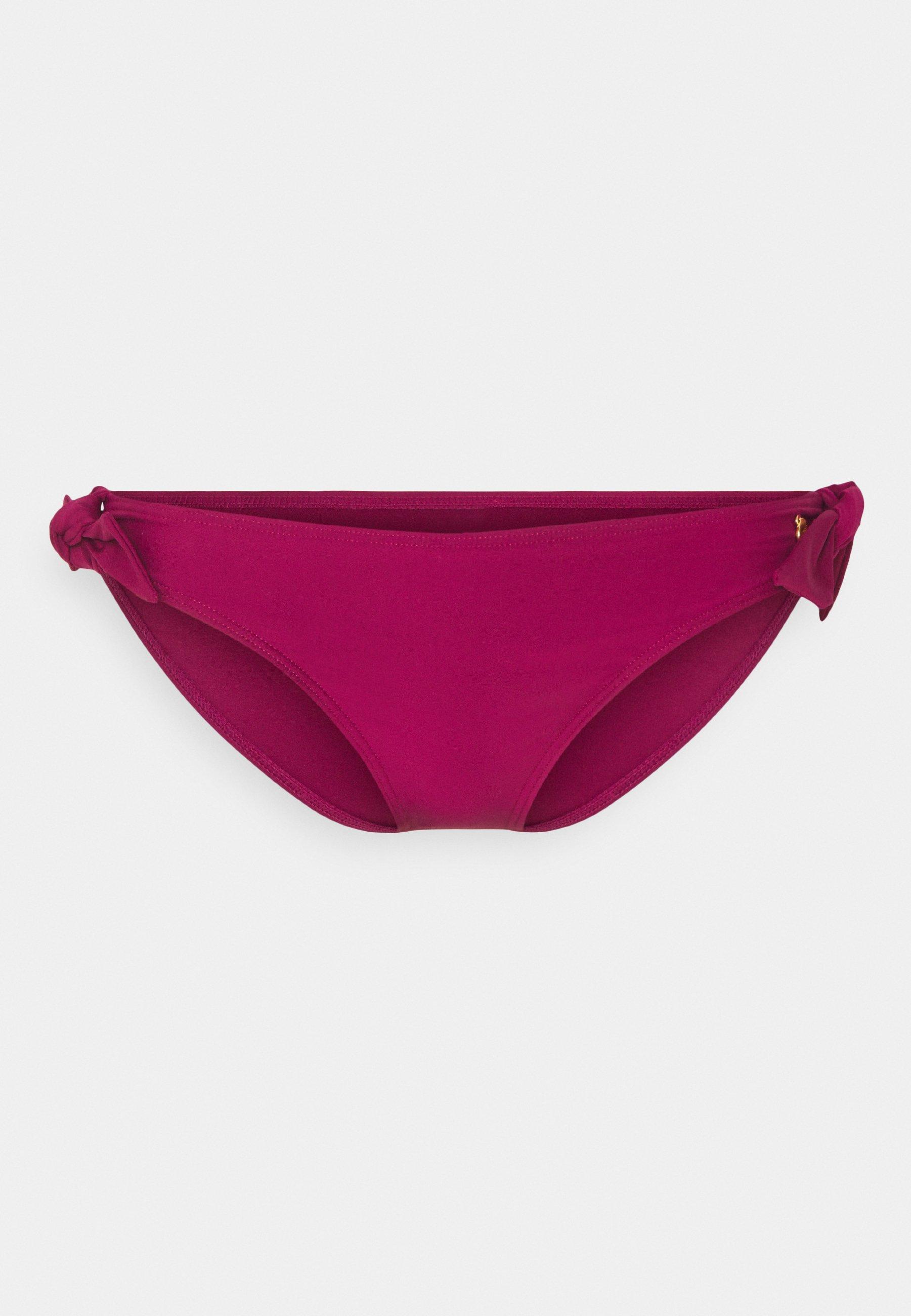 Women PANTS BOW - Bikini bottoms