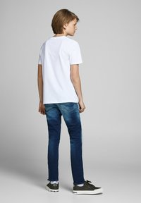 Jack & Jones Junior - Jeans Slim Fit - blue denim - 2