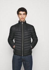 JOOP! Jeans - GIACCOMOS - Winter jacket - black - 0