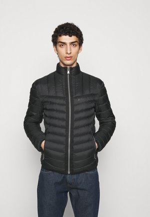 GIACCOMOS - Light jacket - black