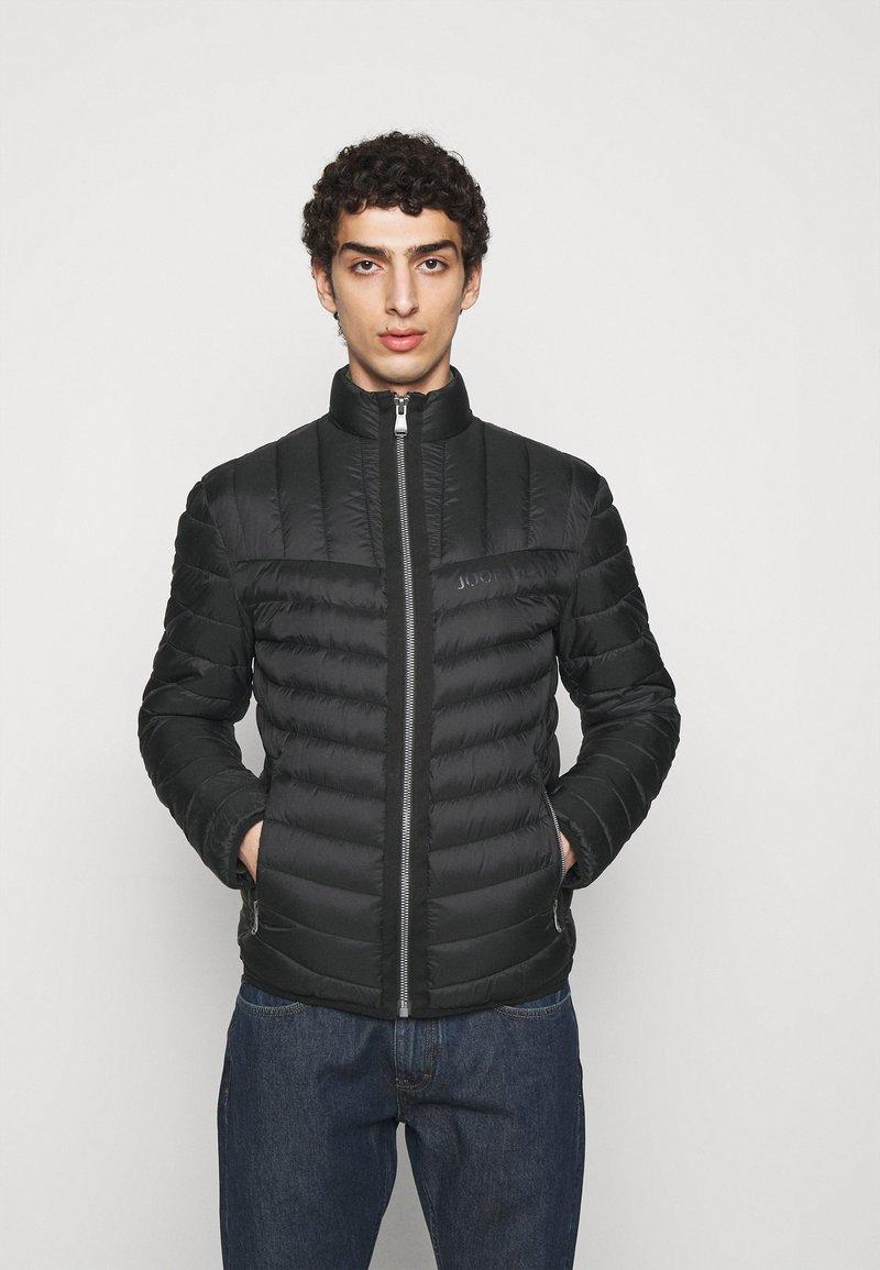 JOOP! Jeans - GIACCOMOS - Winter jacket - black