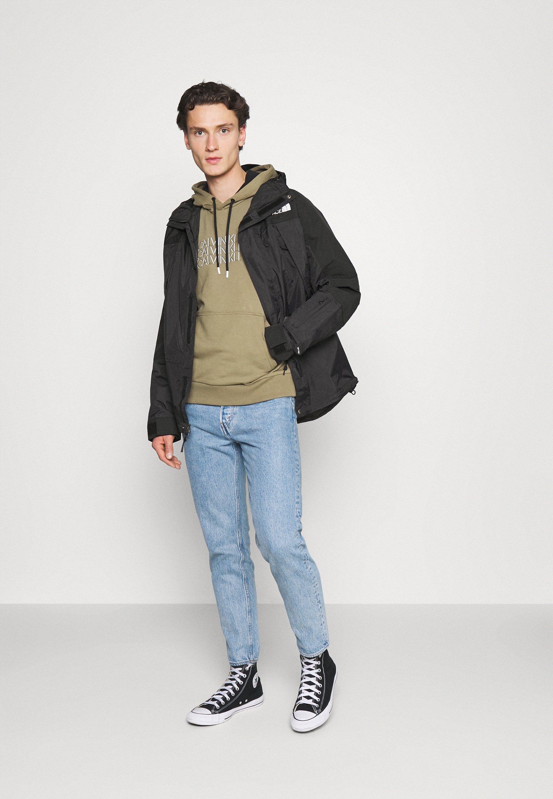 Men KARAKORAM DRYVENT JACKET - Summer jacket