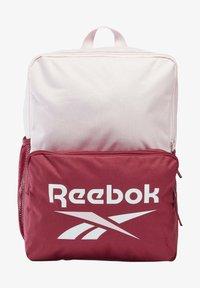 Reebok - KIDS CLASSIC ESSENTIALS - Rucksack - pink - 0