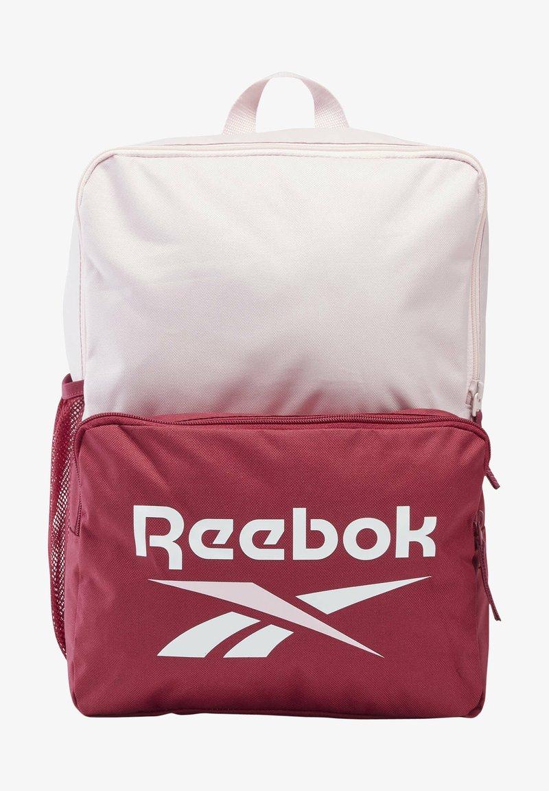 Reebok - KIDS CLASSIC ESSENTIALS - Rucksack - pink