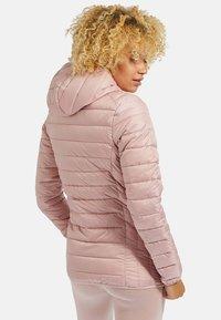 Ellesse - Winter jacket - rosa - 0