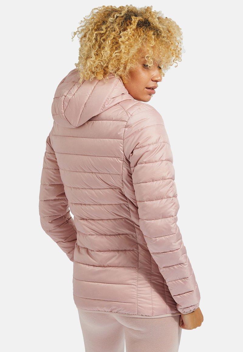 Ellesse - Winter jacket - rosa