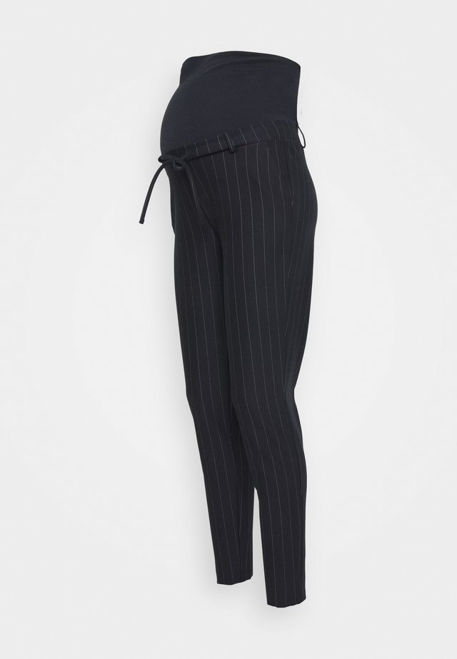 PANTS JERSEY OTB YD RENEE - Pantalon classique - night sky
