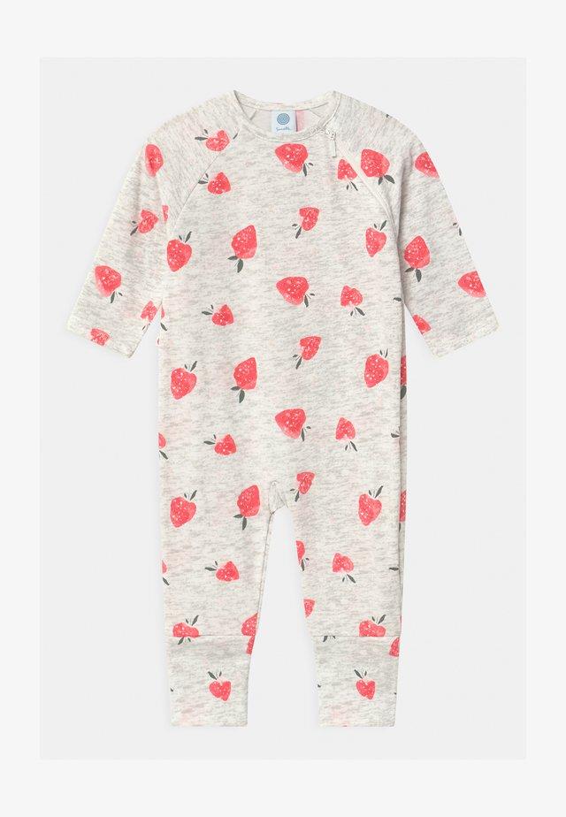 LONG - Pyjama - light grey