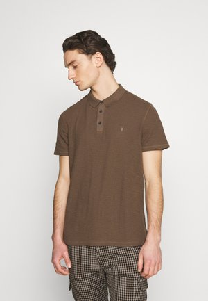MUSE - Poloshirts - forest brown