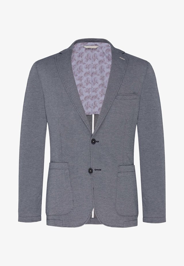 SAKKO FINLEY  - Blazer jacket - blue