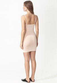 Indiska - SINA - Shift dress - nude - 2
