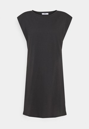 ONLPERNILLE SHOULDER DRESS - Day dress - phantom