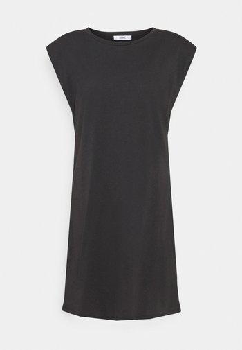 ONLPERNILLE SHOULDER DRESS - Day dress - phantom