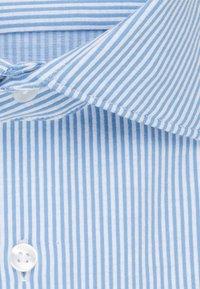 Seidensticker - BUSINESS REGULAR - Shirt - blau - 7