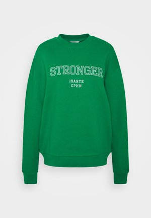 ENMONROE LOGO - Sweatshirt - jolly strong