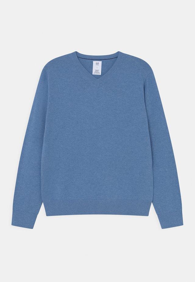 BOYS UNIFORM - Maglione - blue heather