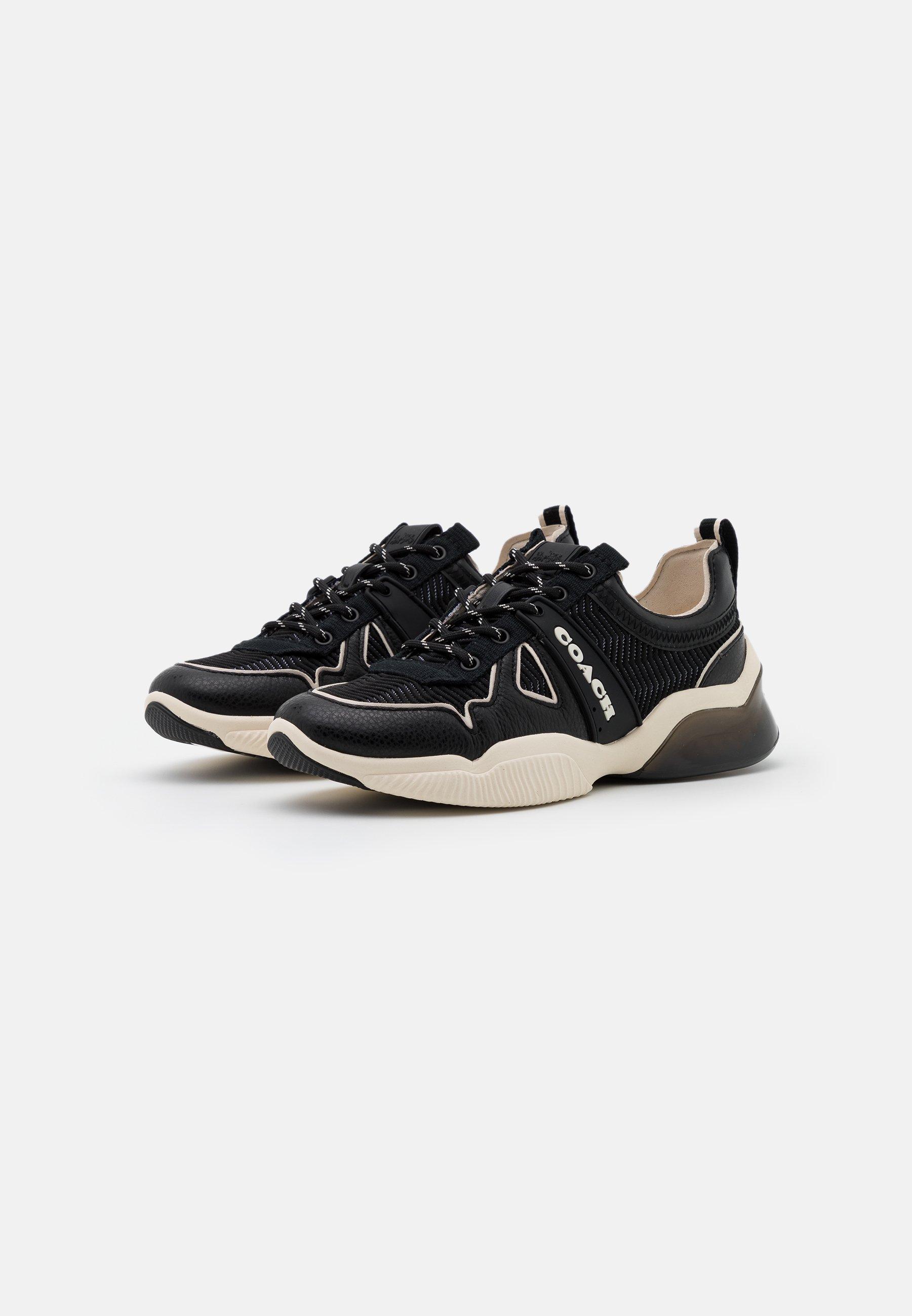 Coach Citysole Runner - Sneakers Black