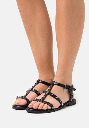PAOLA  - Sandals - black