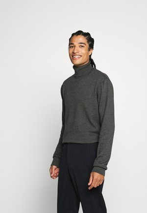 ROLLY  - Jumper - dark grey
