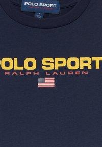 Polo Ralph Lauren - T-shirt con stampa - cruise navy - 3