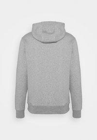 Nike Sportswear - COURT HOODIE - Sweatshirt - grey heather - 7