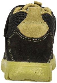 Superfit - Baby shoes - schwarz/grün - 3
