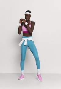 Nike Performance - ONE - Collant - cerulean/white - 1