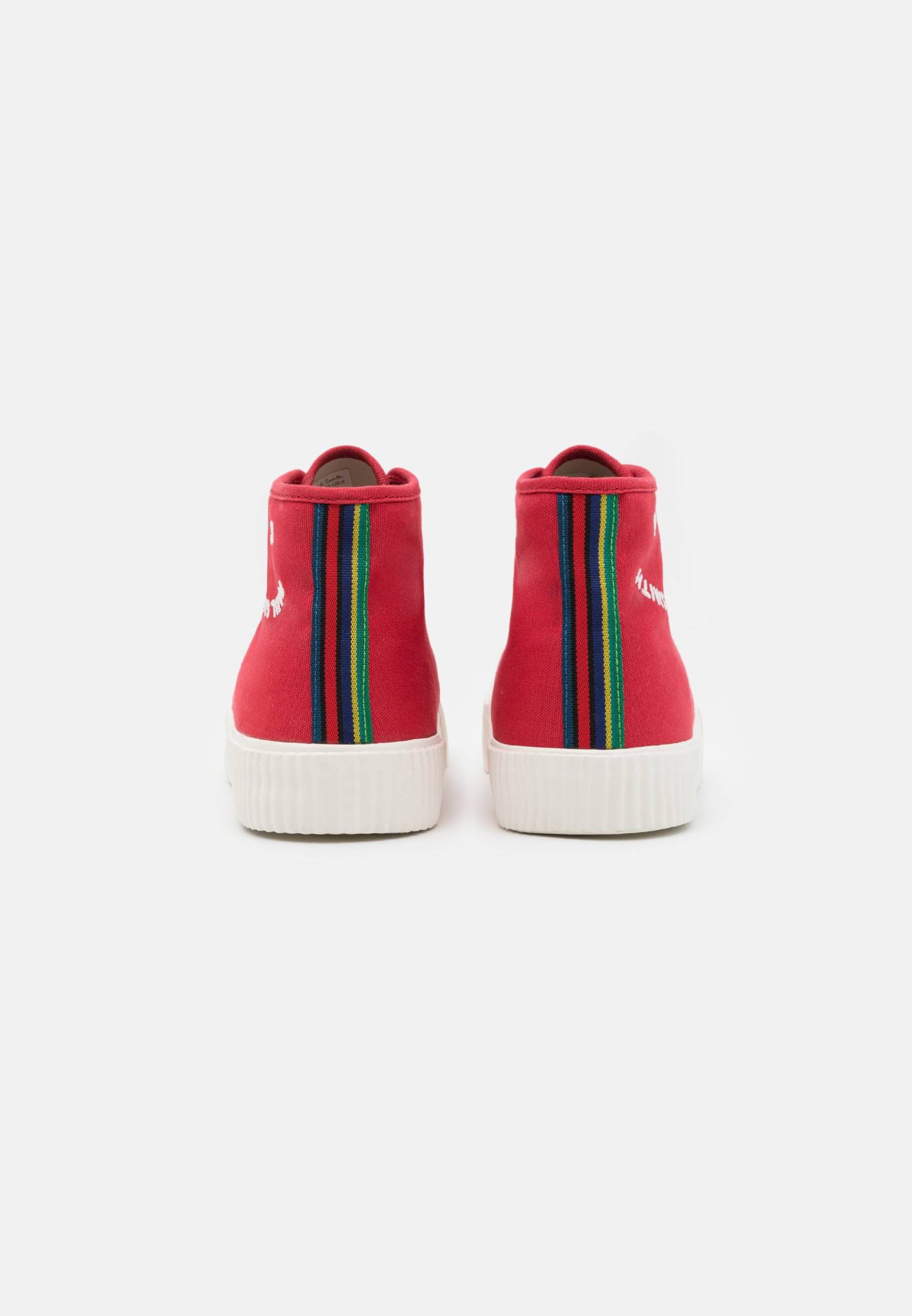 Men KIBBY - High-top trainers