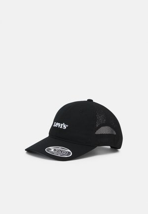 BASEBALL VINTAGE MODERN UNISEX - Cap - regular black