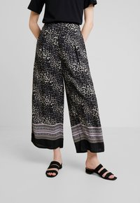 Masai - PUSNA CULOTTE - Pantalones - wister - 0