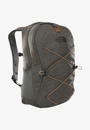 JESTER MOAB UNISEX - Rucksack - new taupe grn/utility brn