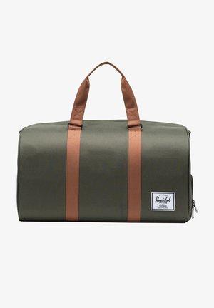 NOVEL - Weekend bag - forest night