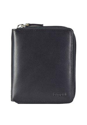 PRIMO 10 CM - Wallet - schwarz
