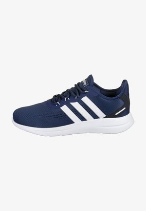 LITE RACER - Sneakersy niskie - tech indigo / cloud white / legal ink