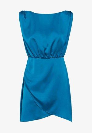Cocktail dress / Party dress - blau