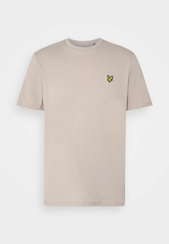 T-shirt basic - sand storm