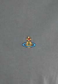 Vivienne Westwood - CLASSIC UNISEX - T-shirt basic - grey - 2